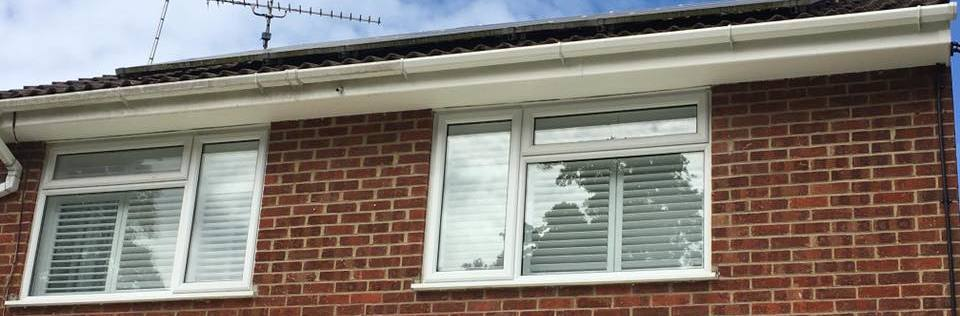 window cleaning services fleet window cleaner hampshire